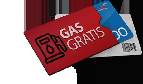 Gas Gratis