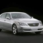 Lexus LS460 2009: Más lujoso que nunca