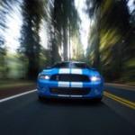 Ford Shelby GT500 2010: El SVT más potente jamás fabricado