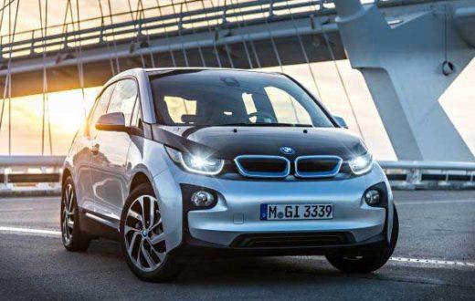 BMW i3: Alta tensión
