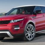 Range Rover Evoque 2012: Sencillamente evocador