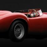 Top 10: Ralph Lauren y sus automóviles de alta costura