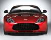 Aston Martin V12 Zagato, un auténtico caballero inglés