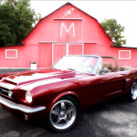 Ford Mustang 1965 por Mo Muscle Cars