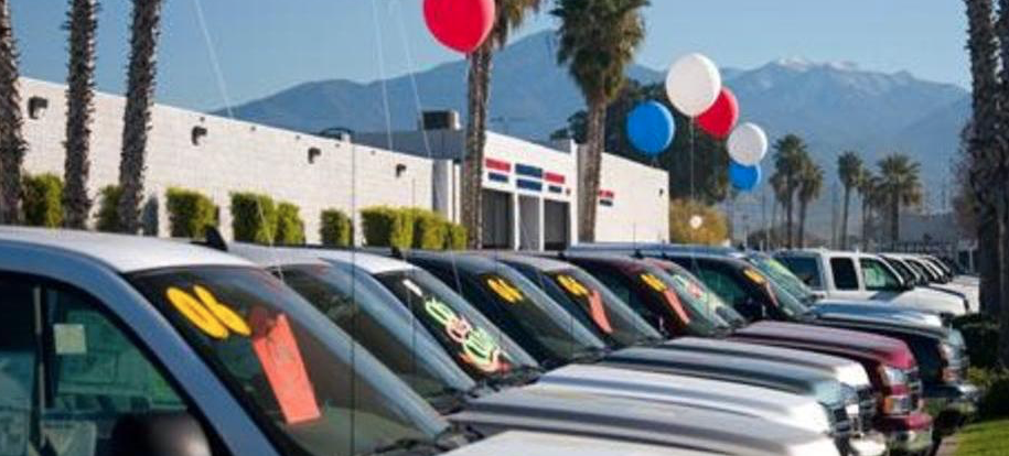 Consejos para Comprar un Auto Nuevo o Usado