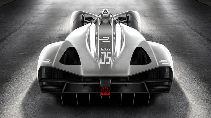 Mercedes-Benz cambió a Fórmula E y abandona DTM