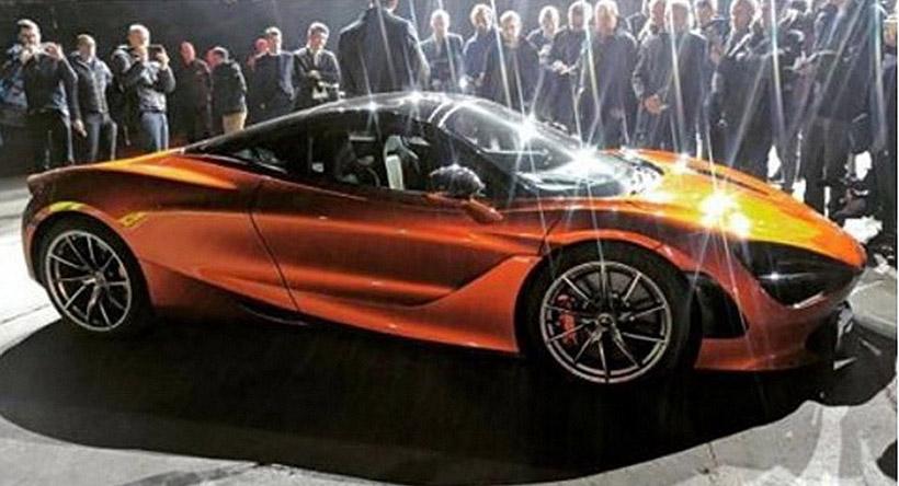 Superautos que esperamos en 2017