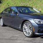 BMW de la Serie 7: Producido a conciencia, con calidad y sustentabilidad