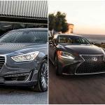 Top 5 Autos premium 2016