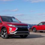 Mitsubishi Eclipse Cross, el adiós al deportivo