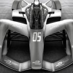 El increíble nuevo monoplaza de la Formula E