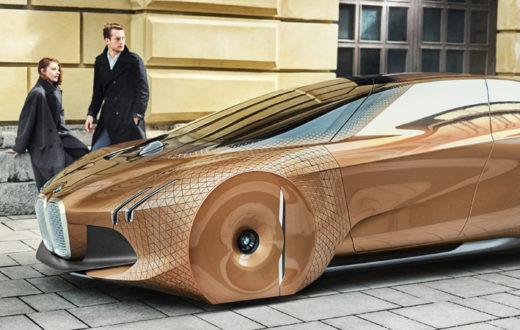 BMW Lista para el Futuro