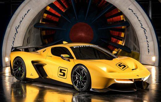 EF7 Vision GT