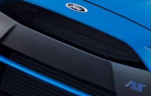 Ford RS SUV