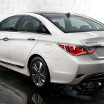 Recall Hyundai Sonata