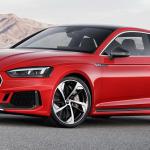 Audi RS5 2018