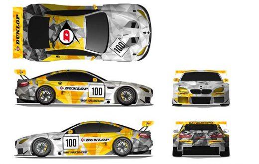 Dunlop GT3
