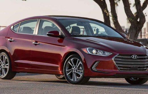 Hyundai Elantra Limited 2017, Confort A Precio Accesible