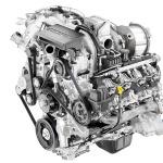 Chevrolet Silverado Duramax 6.6L diésel
