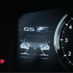 Test Drive Lexus GS F 2017
