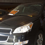 Top 5 razones para comprar un auto usado