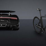 Bicicleta Bugatti