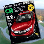 Top Picks Consumer Reports 2017
