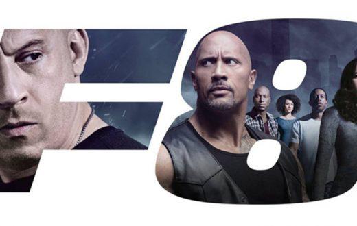 Furious 8, Nuevo y Explosivo Trailer
