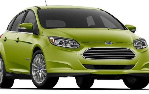 Ford Pace