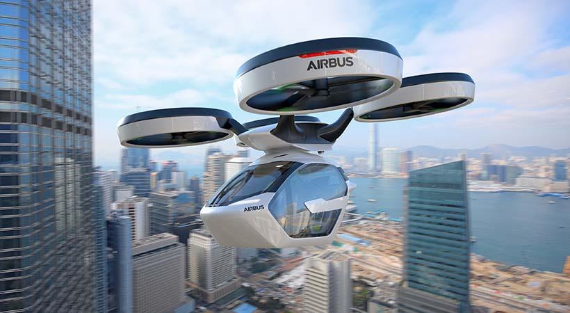 Airbus PopUp