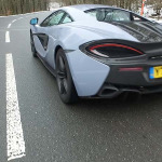 Test Drive McLaren 570s Track Pack
