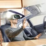 Realidad virtual Ford