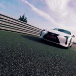 Tour Global Lexus
