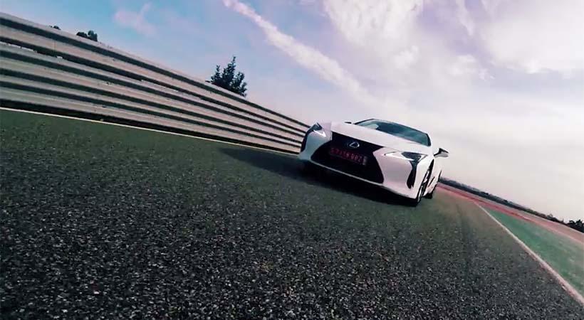 Tour Global Lexus