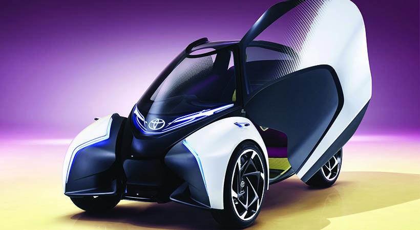 Toyota Yaris brilló dos veces en el Auto Show Ginebra 2017