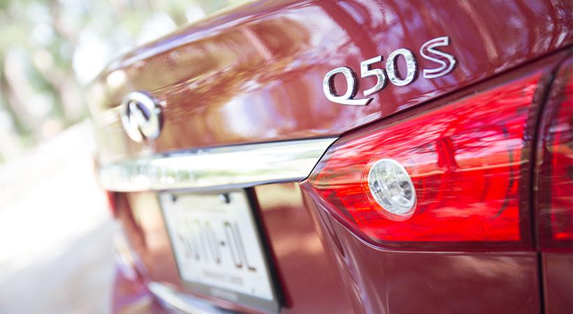 Infiniti QS Toda La Información Y Fotos Autoproyecto - Seguro de auto infinity