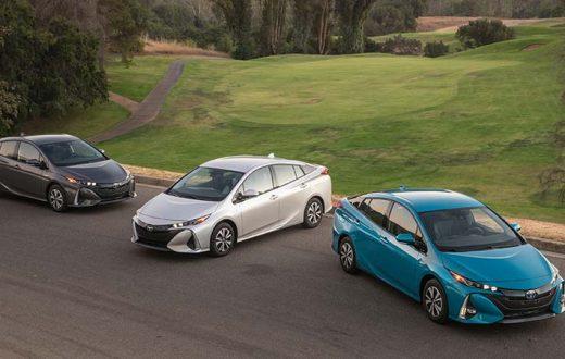 Top 10 Autos Verdes
