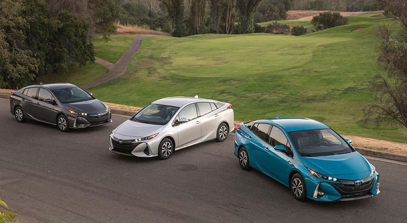Top 10 Autos 2017 que cuidan el Medio Ambiente