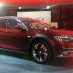 Buick Regal TourX 2018