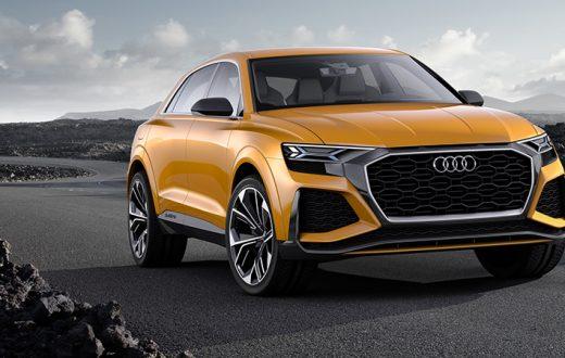 Audi Q