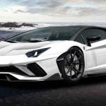 Lamborghini Aventador S Tecno por DMC
