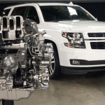 Chevrolet Tahoe RST Special Edition 2018