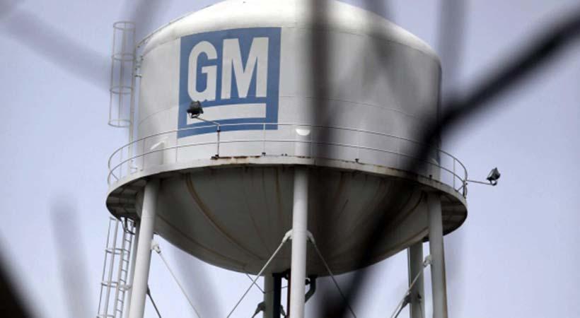 GM cerró operaciones en Venezuela