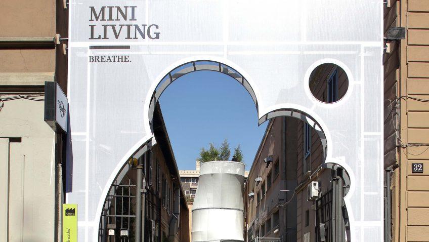MINI Living