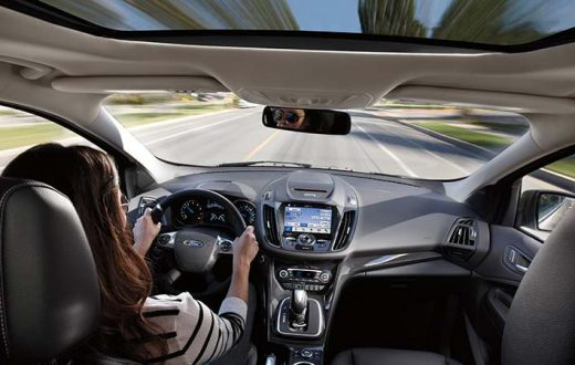 Top 10 ciudades con conductores más distraídos