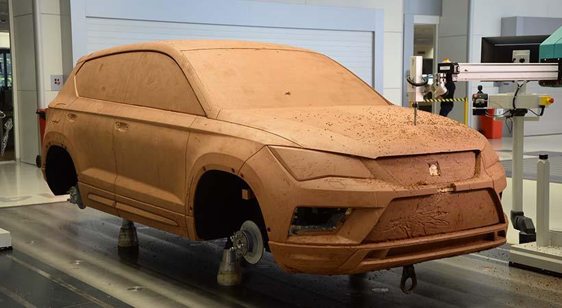 Top 5 profesiones más curiosas de la producción de autos