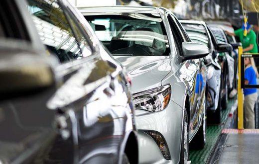 Toyota invertirá $1,330 millones en su planta de Kentucky