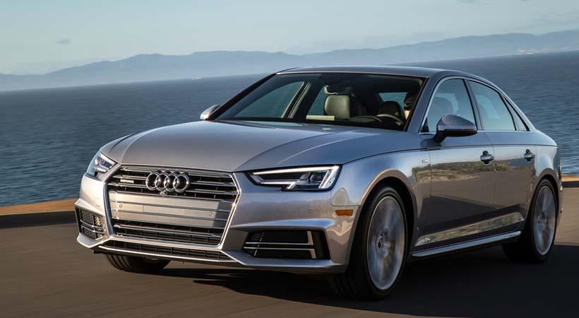 Lista De Precios Audi 2018 Para Todos Sus Modelos En Estados Unidos