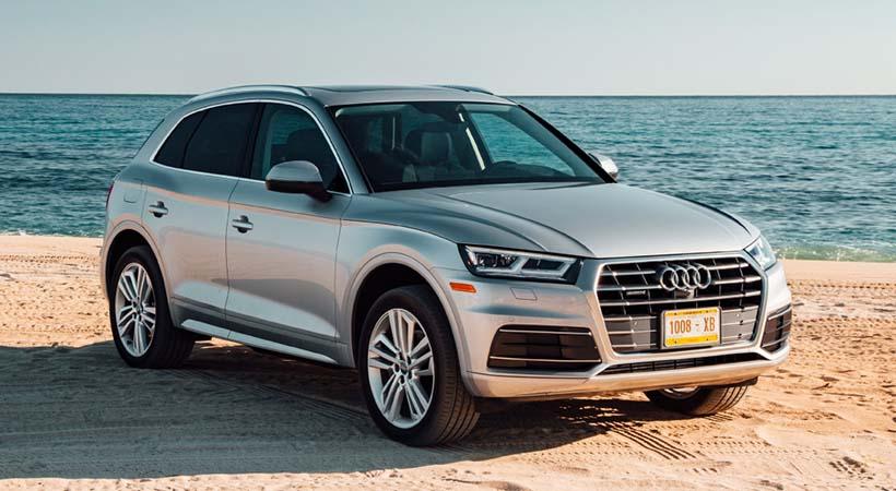 Lista De Precios Audi 2018 Para Todos Sus Modelos En