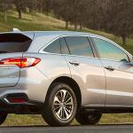 Precio Acura RDX 2018